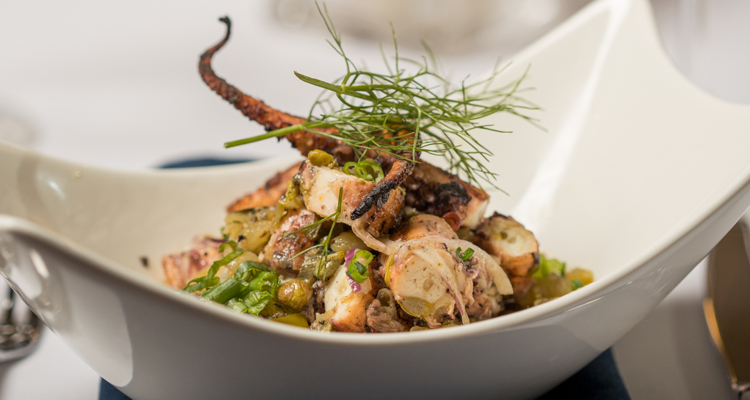 A Unique Orlando Dining Experience