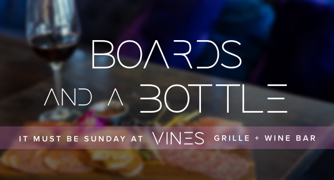 Board and a Bottle
